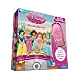 Best Disney Friends On Dvds - Disney Princess Dream Journey DVD Game Review