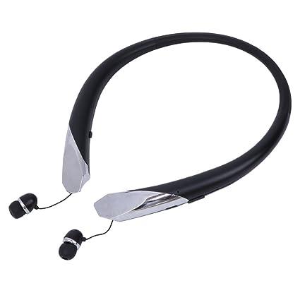 Amazon com: Oranmay V4 1 Bluetooth Headphones Neckband