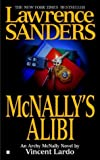 McNally's Alibi, Vincent Lardo and Lawrence Sanders, 0425191192