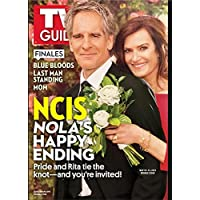 Deals on TV Guide Print Magazine