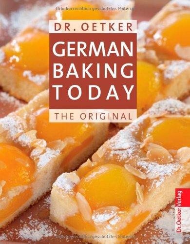 (German Baking Today)