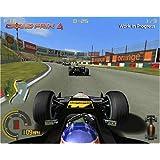 Best Of Geoff Crammond's Grand Prix 4 (PC)