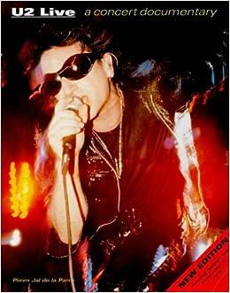 U2 Live: A Concert Documentary: Primm Jal De La Parra, Pimm