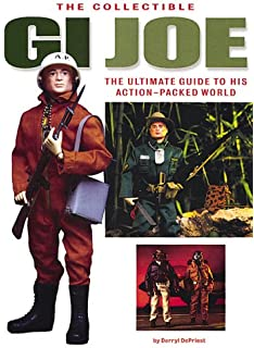Gi joe the complete story of americas favorite man of action john collectible gi joe an official guide to his action packed world fandeluxe Image collections