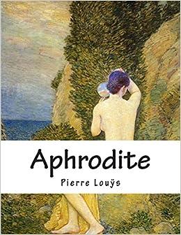 Book Aphrodite: Mœurs Antiques