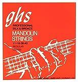 GHS Mandolin Silk & Bronze 11-40 LSB250