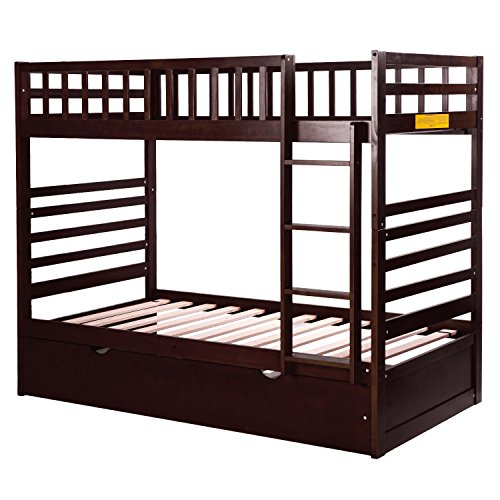 The 8 best bunk beds with trundle