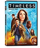 Timeless - Season 02