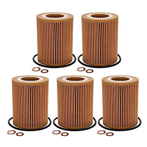 e46 330i oil filter - 8