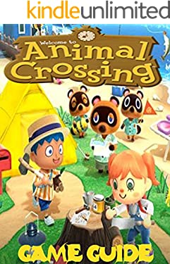 Animal Crossing: New Horizons: Complete All Guide ,Tips, Tricks And More... You need to know