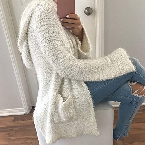 Mohair cardigan with hood 22 colors Wool Cardigan Oversized Cardigan Cardigan with hood Knitted mohair cardigan Transparent cardigan