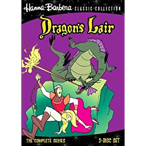 Dragon's Lair: The Complete Series (2 Discs) (1985)