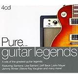 Pure...Guitar Legends