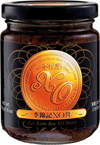Lee Kum Kee XO Sauce, 7.8-Ounce Jar