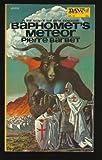 Baphomet's Meteor, Penguin Books Staff, 0879970359