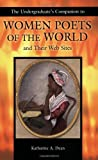 img - for The Undergraduate's Companion to Women Poets of the World and Their Web Sites (Undergraduate Companion Series) by Katharine A. Dean (2004-03-30) book / textbook / text book