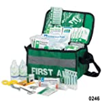 First Aid Grab Bag