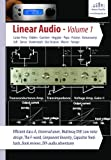 img - for Linear Audio Vol 1: Your tech audio resource book / textbook / text book