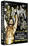 The Best of Shane Douglas in ECW - DVD Set