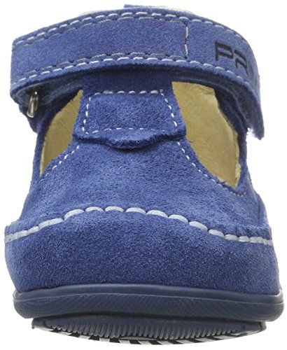 Primigi Baby Jungen PPS 7074 Lauflernschuhe Blau (Bluette)