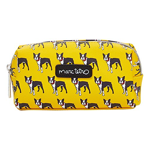 Marc Tetro Boston Terrier Print, Boston Terrier (Yellow), 7