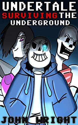 The 8 best comics undertale