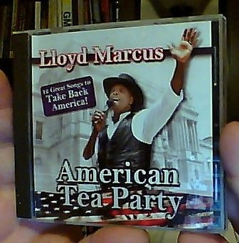 (American Tea Party: 12 Great Songs to Take Back America!)