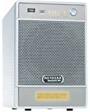 NETGEAR ReadyNAS NV+ 4-Bay 0TB (Diskless)