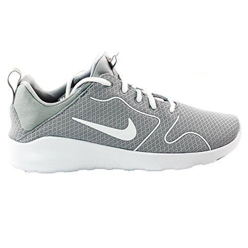 Nike Kaishi 2.0 Running Shoes Grey Youths Trainers Grey