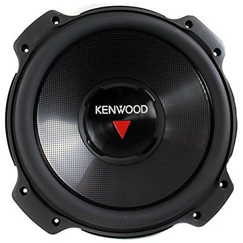 Kenwood KFC-W3016PS 12-Inch 2000W Subwoofer (Car Subwoofers)