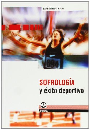 Sofrologia y Exito Deportivo (Spanish Edition)