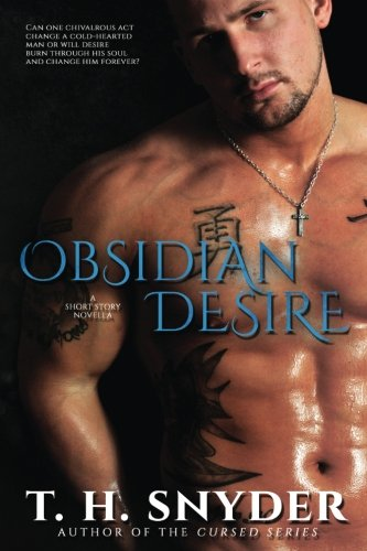 Read Online Obsidian Desire: A Short Story Novella PDF