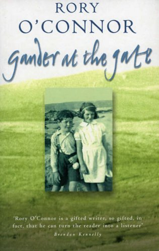 Read Online Gander at the Gate pdf epub