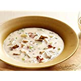 CLAM CHOWDER SOUP BASE- 4.994lb