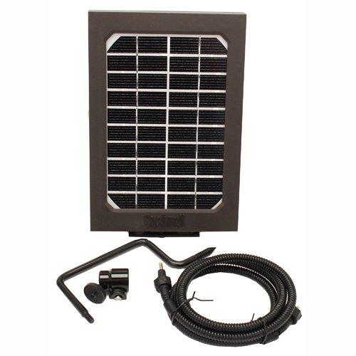 Bushnell Trophy Cam HD Solar Panel