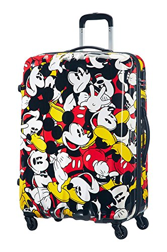 American Tourister by Samsonite Trolley 75 cm Disney Edition Spinner Incluye Neceser