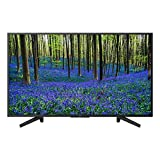 "Sony KDL-43X720F LED Smart TV 43"" HDR, 4K Ultra HD, HDMI 3, USB 3"
