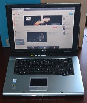 Acer TravelMate 2410 WLAN Mac