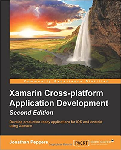 Xamarin Cross-platform Application Development - Second