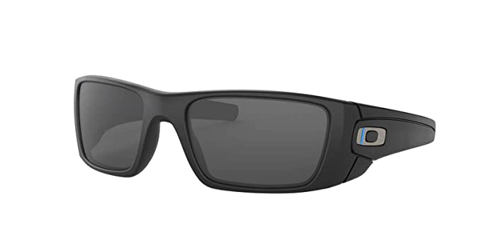96478f60905ee Amazon.com  Oakley SI Fuel Cell Thin Blue Line