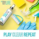 #ToyLife All Purpose Misting Toy Cleaner, 8 Oz