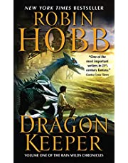 Dragon Keeper: Volume One of the Rain Wilds Chronicles