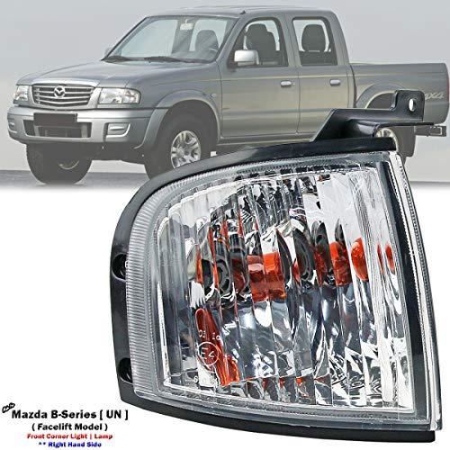 DEPO Front Right Side RHS Corner Light Lamp For Mazda B2500 B2600i Pickup 02-06