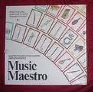 Music Maestro