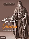 The Merchant of Venice: Text with Paraphrase (Ratna Sagar Shakespeare)