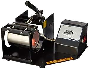 Promo Heat Sublimation Heat Transfer Press Machine - for Coffee / Latte Mug Usage- Model PRO-160X