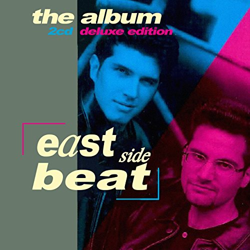 East Side Beat - The Album - (ZYX 21108 - 2) - DELUXE EDITION - 2CD - FLAC - 2016 - WRE Download