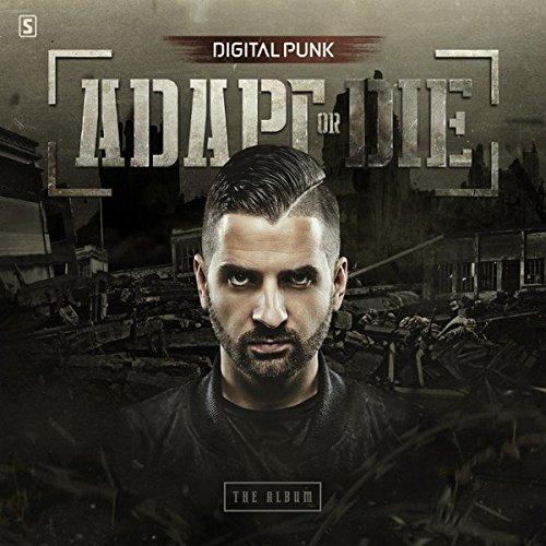 Digital Punk - Adapt Or Die - (SCCD014) - CD - FLAC - 2016 - SPL Download