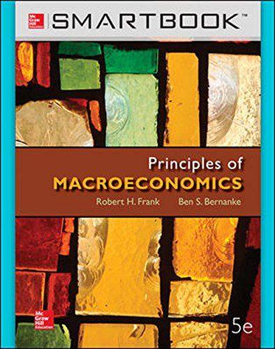 Download Online Access: SmartBook for Principles of Macroeconomics