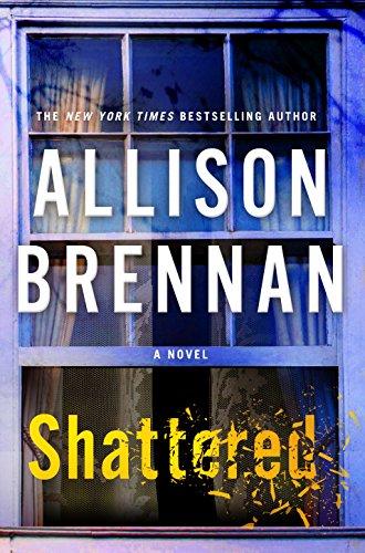 shattered-max-revere-novels